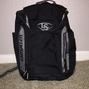 softball bag